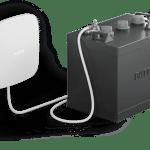 12V voedingsmodule voor Hub, Hub Plus, ReX