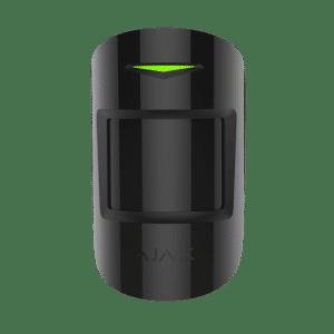 AJAX CombiProtect Zwart