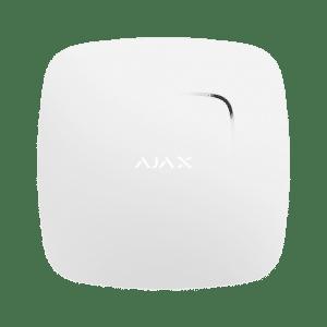 AJAX FireProtect Plus wit met CO melder (35)