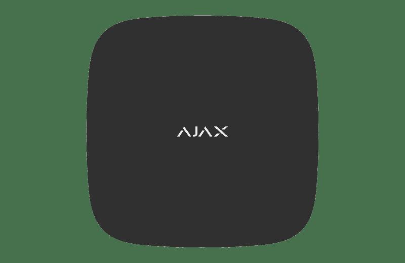 AJAX HUB 2 Plus ZWART (2)