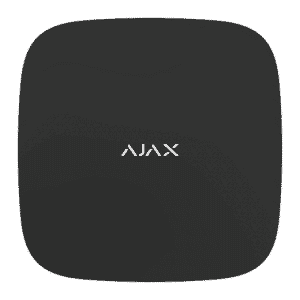 AJAX Hub 2 Plus zwart
