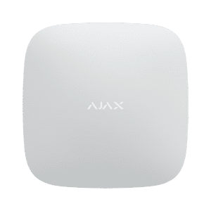 AJAX Hub 2 Plus Wit