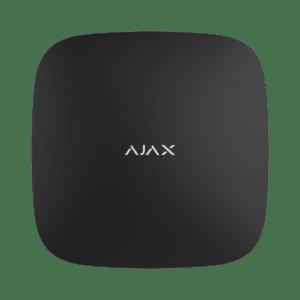 AJAX ReX Zwart