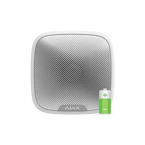 ajax-streetsiren-batterijen