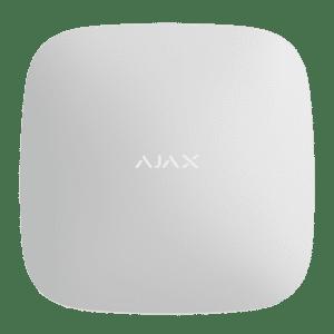 AJAX Hub wit