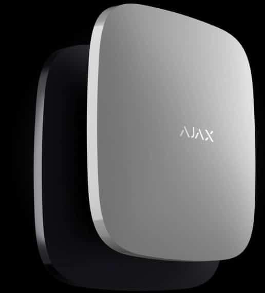 AJAX alarmsysteem centrale
